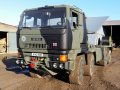 Daf Scammell Drops