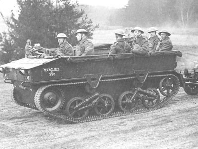 Wanted Windsor carrier and Loyd carrier and Vickers Light Dragon artillery tractor