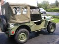 Oct 1942 Ford GPW Jeep