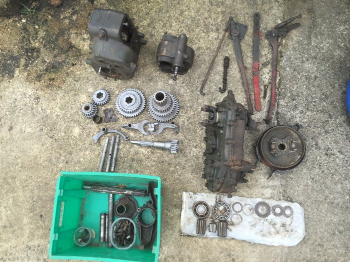dodge wc   truck gearbox transfer box levers spares milweb classifieds