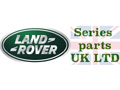 Massive Bulk Parts sale of Series Land Rover Parts