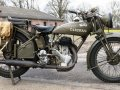 Dutch Lion Motorbikes always has over 150 old bikes in stock