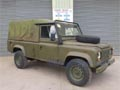 Massive On Line Auction of MoD Vehicles -8th September