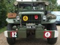 Dodge WC52 Weapons Carrier 1944