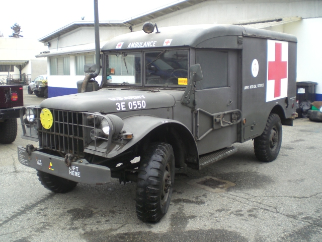 1968 W200 Dodge Power Wagon Crew Cab Rice additionally 5439 First Dodge Ram 1980 A besides 1892411 furthermore ViewPrd besides File Dodge M43 Military Ambulance USA 20181068 pic1. on military dodge power wagon