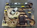 Very Large Qty Of Vehicle And AFV Spares, Tyres, Track Etc � 1st  February