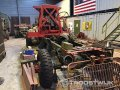 1943 Ward La France partially dismantled� Auction 28th March