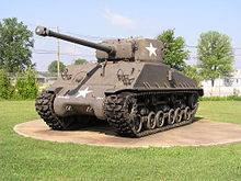Looking for Sherman and StuG tanks for film shooting