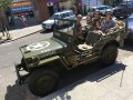 Jeep Hotchkiss M201