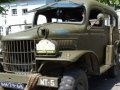 1/2T Dodge WC-26 Carryall 1942