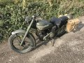 1942 Matchless G3L