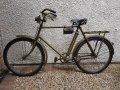 WW2 Philips Military Bicycle