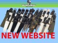 World Wide Arms Ltd Launch New Website