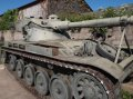 AMX 13  Tank Hunter 1957