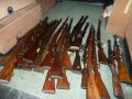 Chelmsford Militaria just received great selection of Deactivated WW1 and WW2 Weapons
