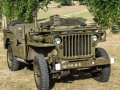 Ford Willys 1943