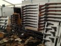 Chelmsford Militaria Pitch G8-G9 at War and Peace Revival
