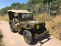 Willy's 1944 Jeep