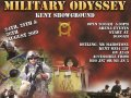 Military Odyssey 24th - 26th August