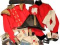 Outstanding And Historic British Militaria Offered At Auction