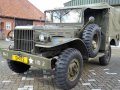 Dodge WC 51 Weapons Carrier 1944 perfect condition