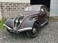 Peugeot 302 from 1937