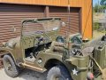 Willys Kaiser Jeep