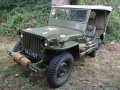 Military Jeeps - Willys, Ford and Hotchkiss For Sale