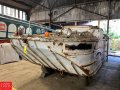 Dukw Boat Hull, Unfinished -To Be Sold by Online Auction � 23rd - 25th September