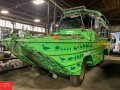 Amphibious Tour Boat WW2 DUKW -To Be Sold by Online Auction � 23rd - 25th September