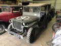 1943 MB Willys Jeep
