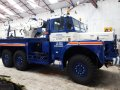 Leyland Martian Recovery Truck