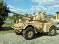 Panhard AML 90 Eland perfect working order