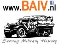 BAIV Restoration Services - Serving Military History