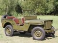 Dwight D. Eisenhower's Jeep - Postponed- now 18th July
