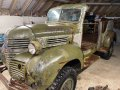 1940 VC1 Dodge Parts Wanted