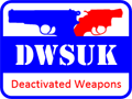 Deactivated Firearms & Militaria Wanted
