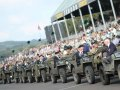 Goodwood Revival Seeks British WW2 Vehicles 17th -19th September