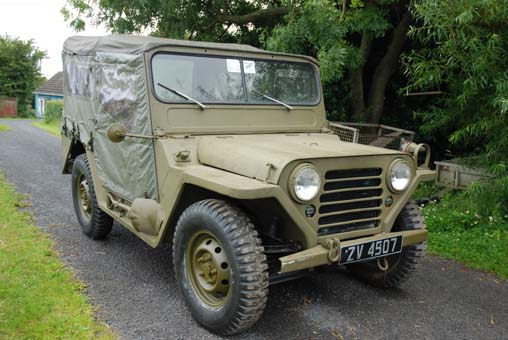 Ford Mutt M151a1 Jeeps Milweb Classifieds