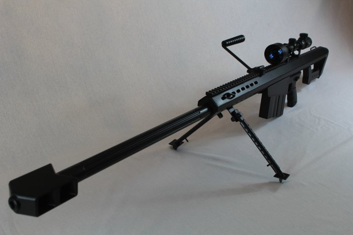Cross Fire Replica Barrett Sniper