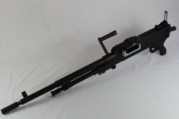 Cross Fire Replica GPMG Sustained Fire