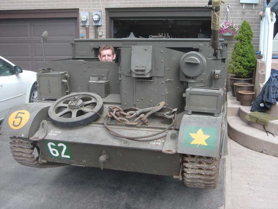 Military Vehicles For Sale Canada >> Summer Of 2010 Military Vehicles