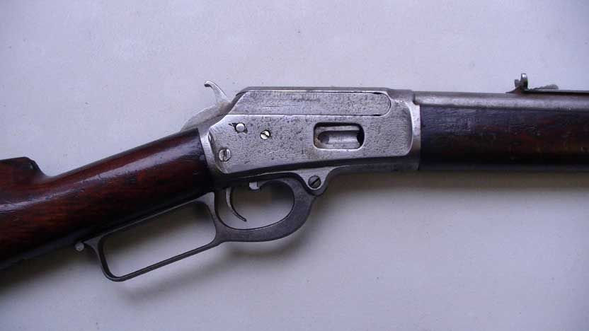 marlin firearms serial number look up