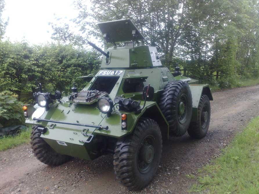 ferret armoured car for sale. Black Bedroom Furniture Sets. Home Design Ideas
