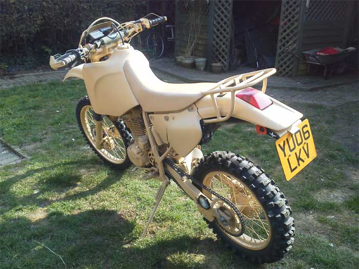 Image Result For Honda Motorcycles Xr