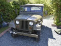 Willys M38A1 ex Nato Jeep