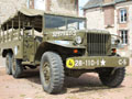 Dodge WC62 Weapons Carrier