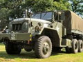 1956 Mack NM8 6x6 US Military Truck 'Rolling Thunder'