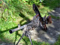 Bren Mk1 - Light Machine Gun 1943