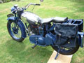 Royal Enfield WDCO/B 1946